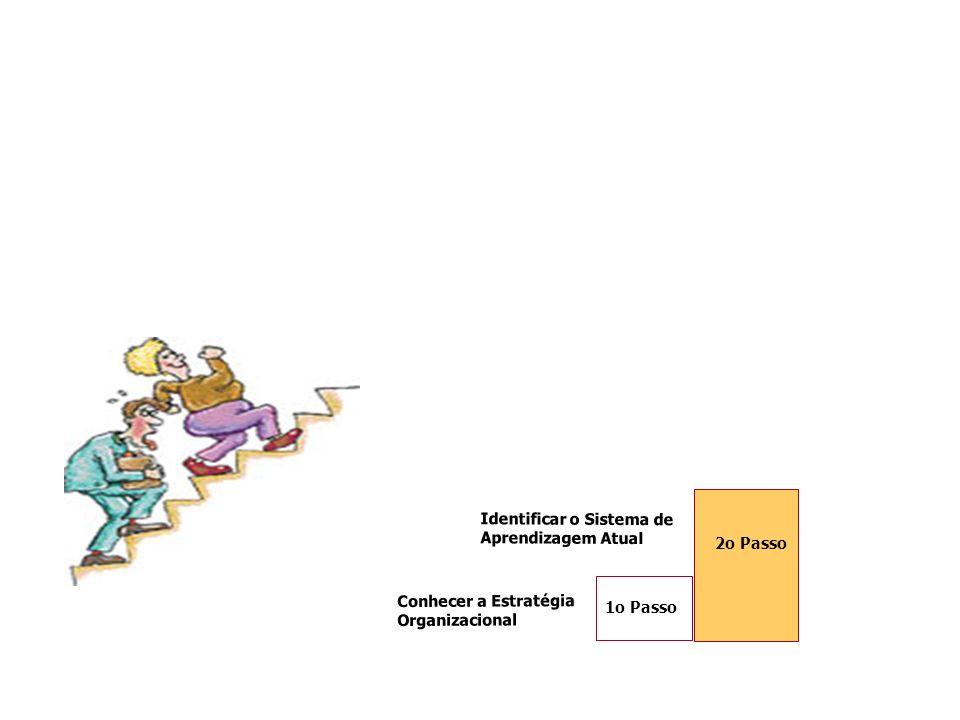 Identificar o Sistema de Aprendizagem Atual