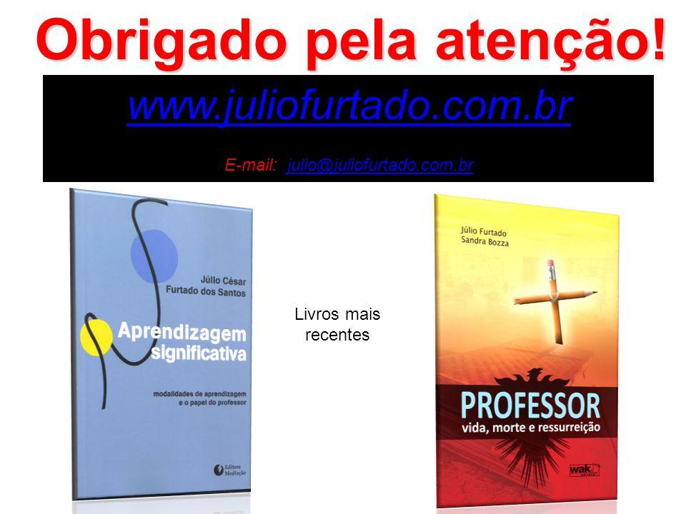 E-mail: julio@juliofurtado.com.br