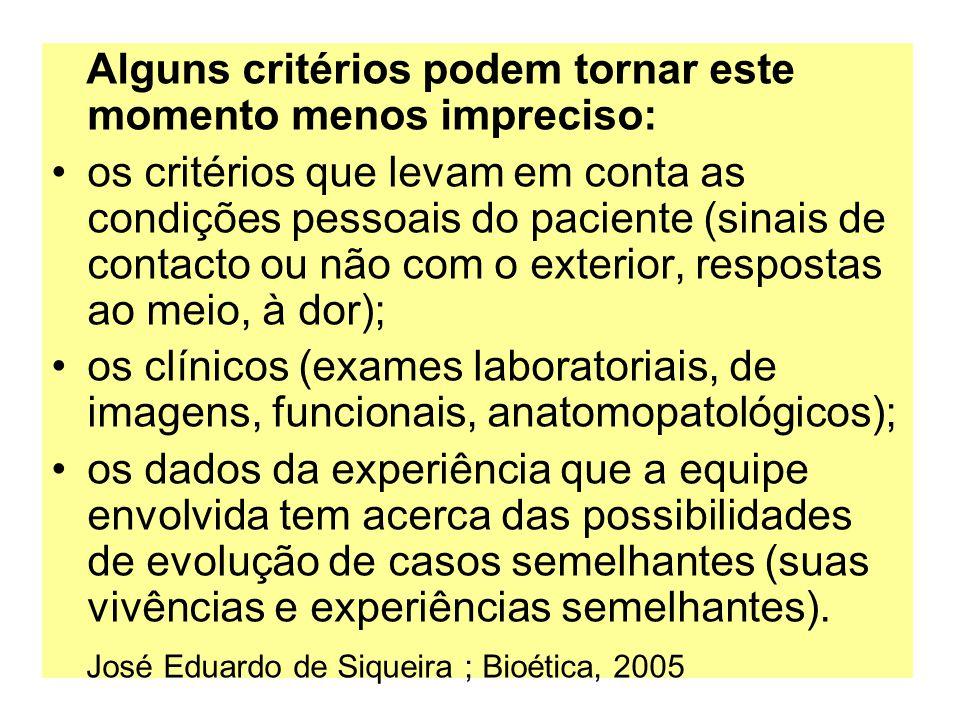 José Eduardo de Siqueira ; Bioética, 2005