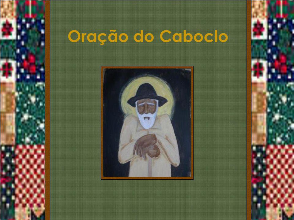 Oração do Caboclo
