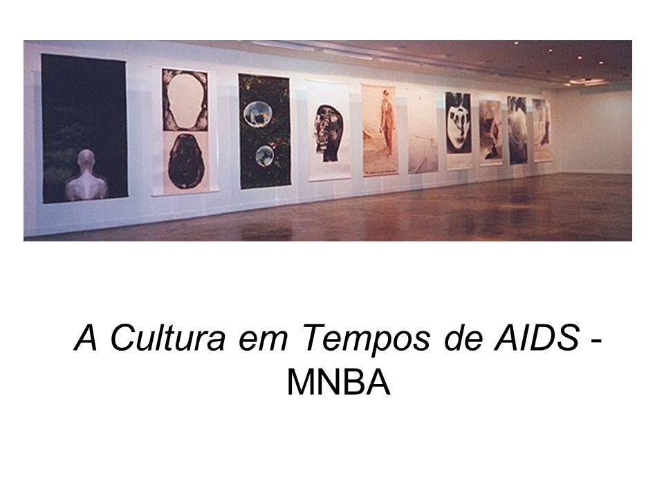 A Cultura em Tempos de AIDS - MNBA