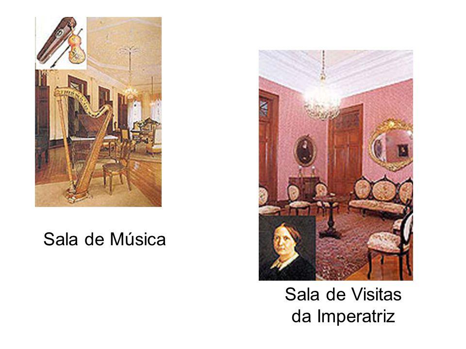 Sala de Visitas da Imperatriz