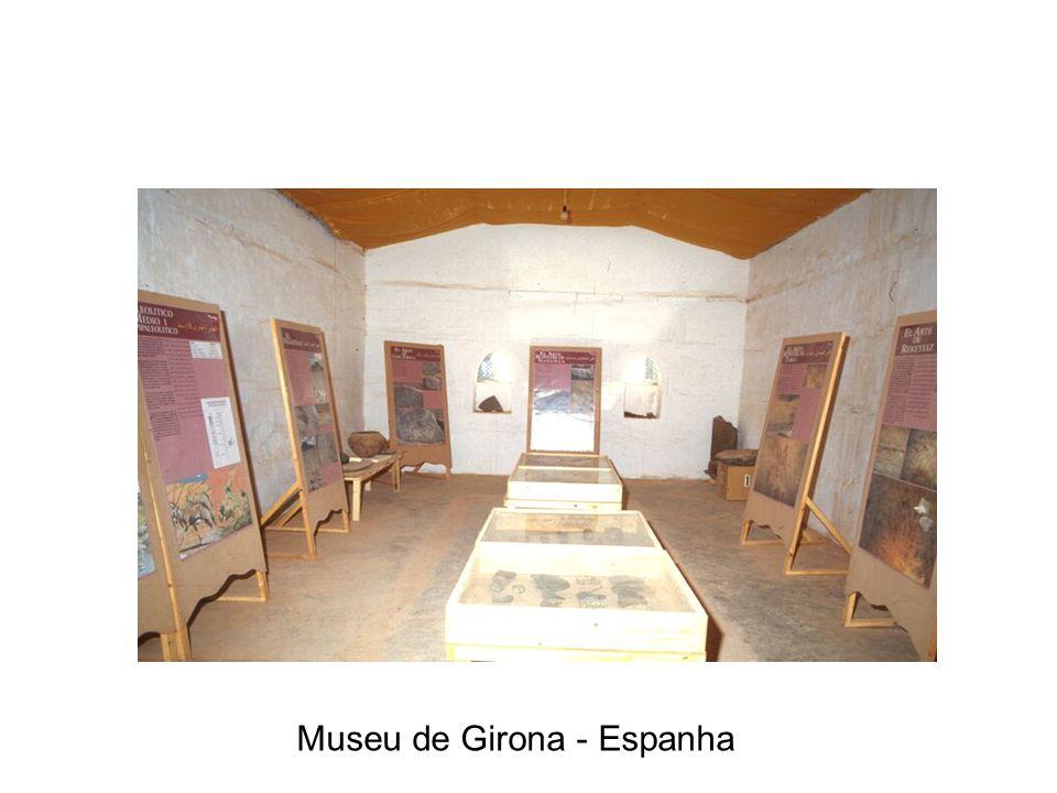 Museu de Girona - Espanha