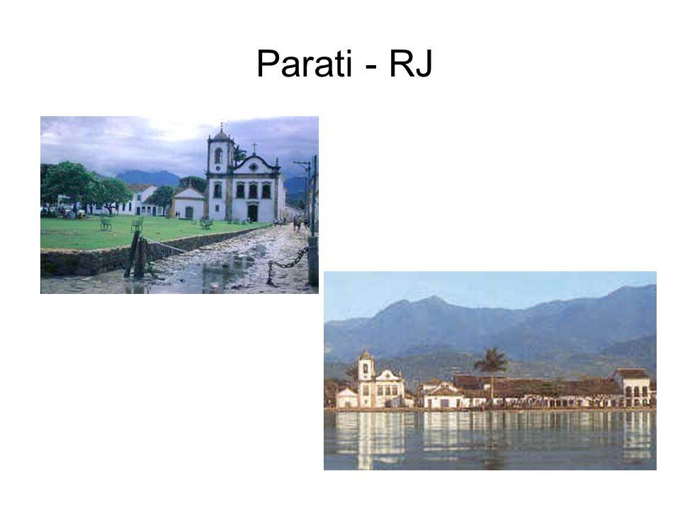 Parati - RJ