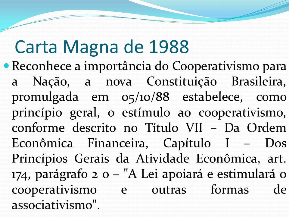 Carta Magna de 1988
