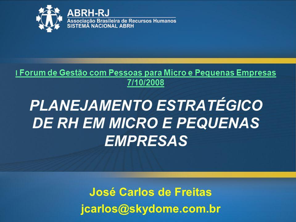 José Carlos de Freitas jcarlos@skydome.com.br