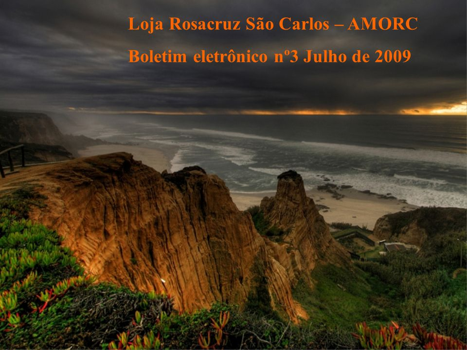 Loja Rosacruz São Carlos – AMORC
