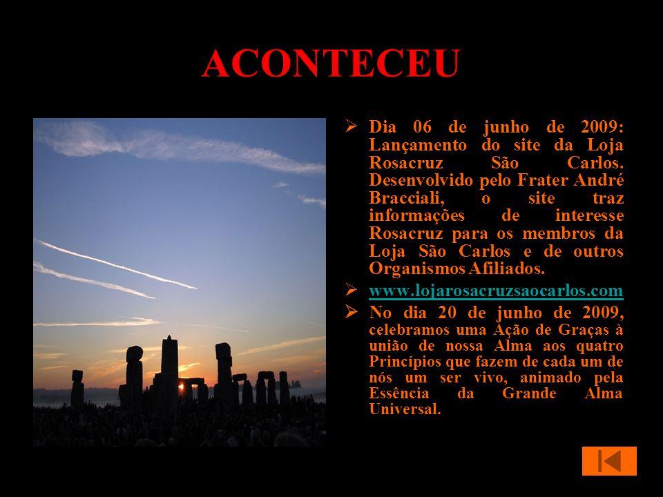 ACONTECEU