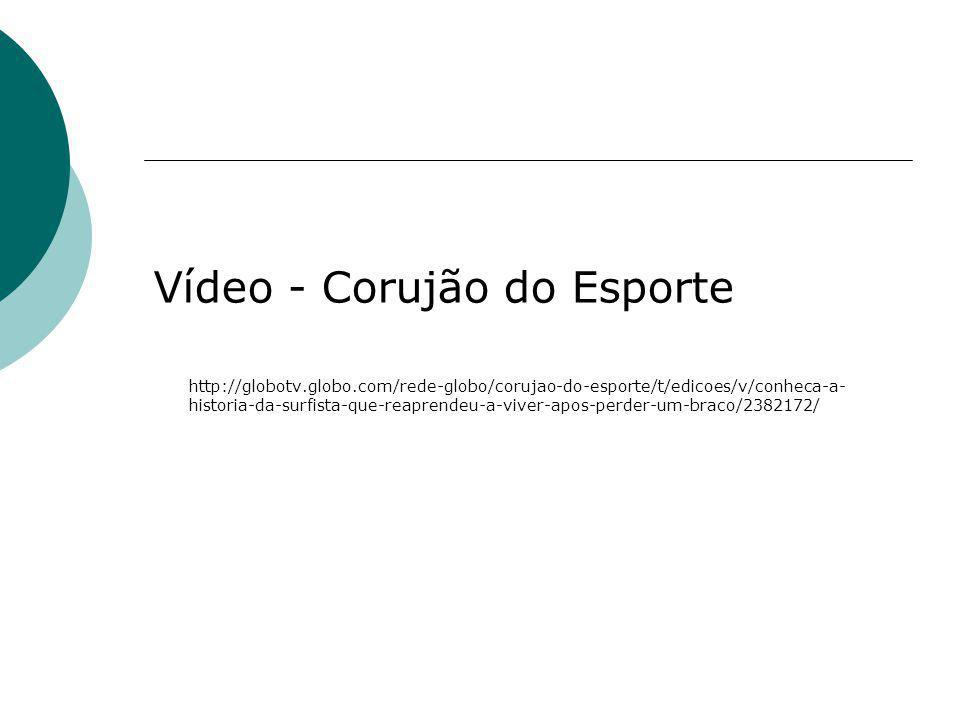 Vídeo - Corujão do Esporte