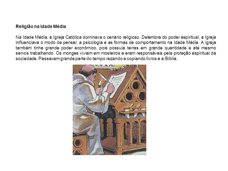 Religião na Idade Média
