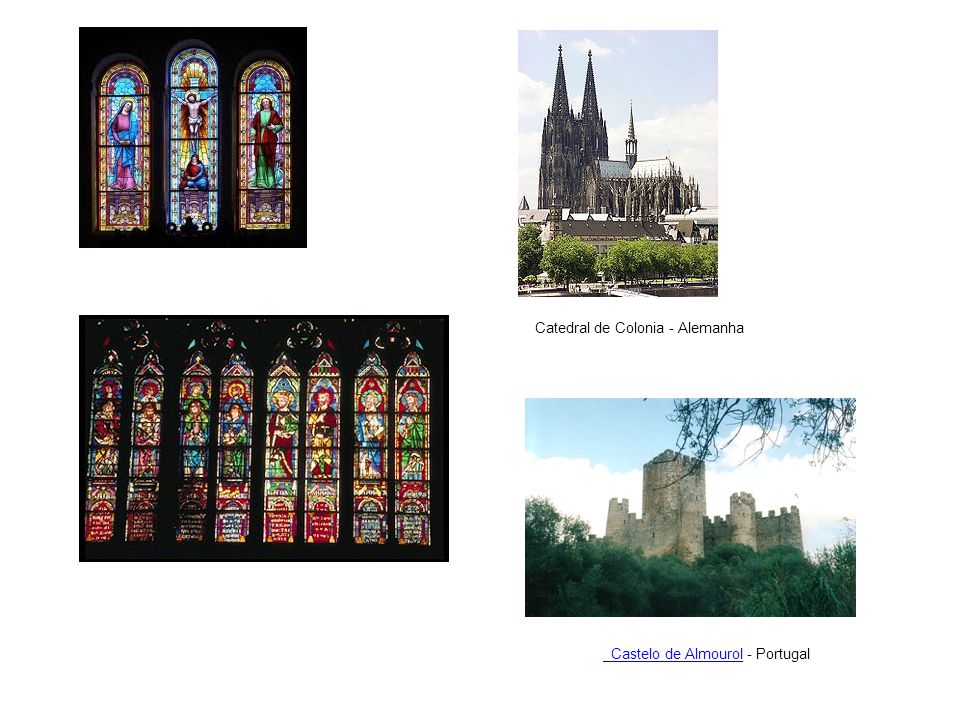 Catedral de Colonia - Alemanha