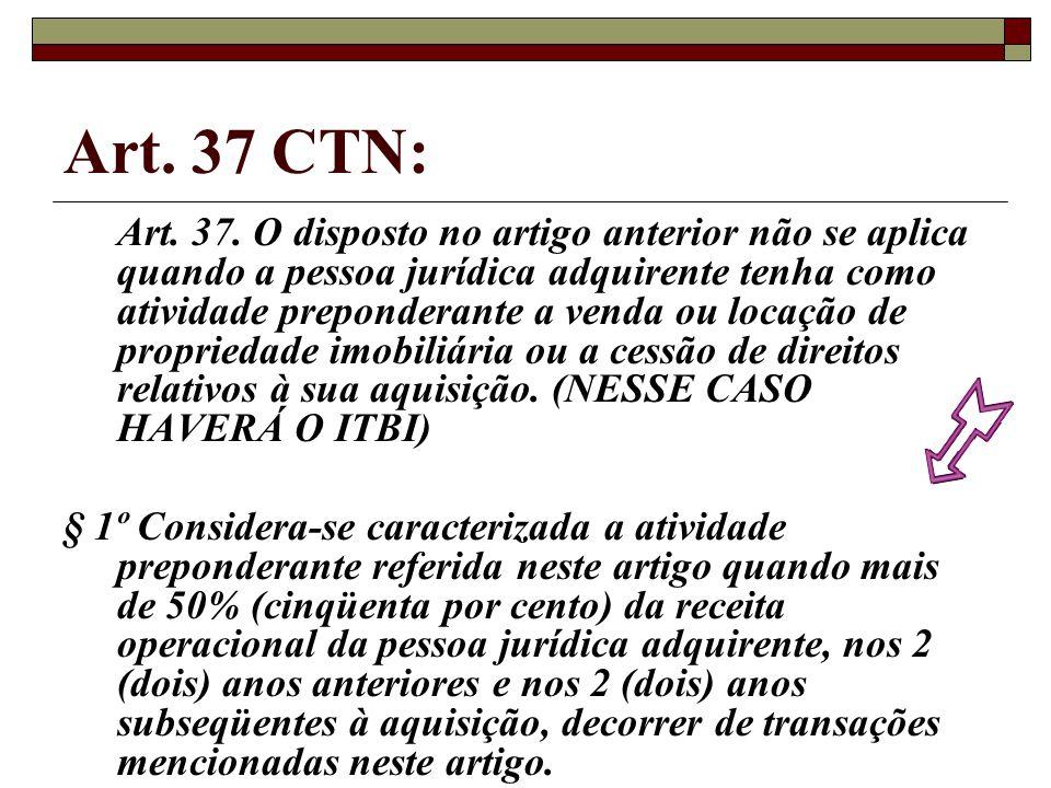 Art. 37 CTN: