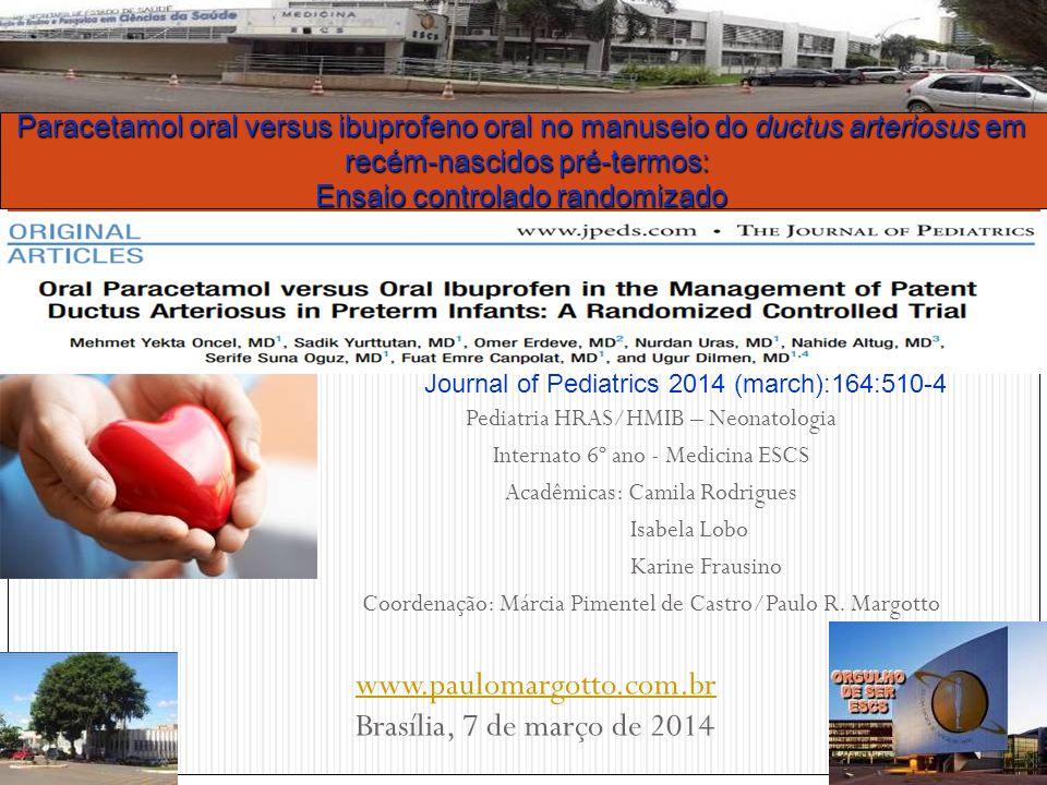 www.paulomargotto.com.br Brasília, 7 de março de 2014