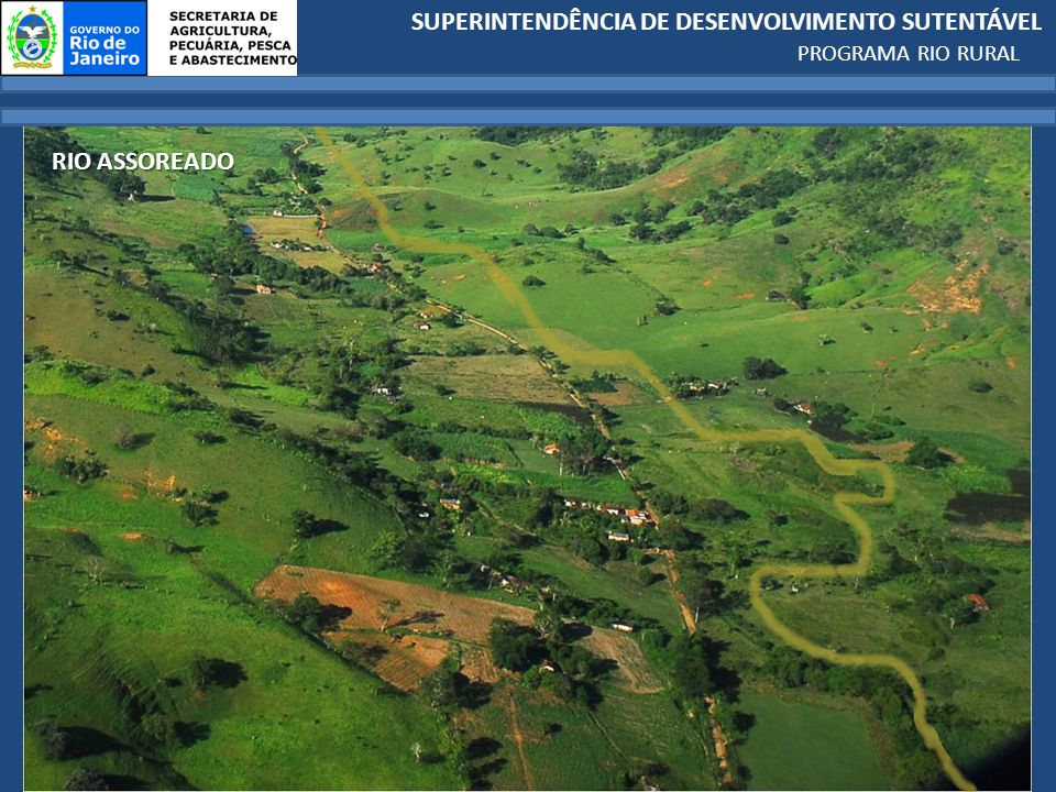 RIO ASSOREADO