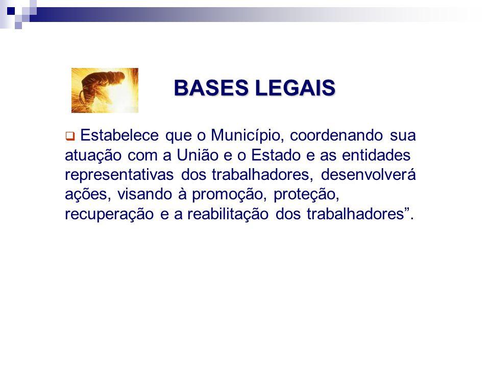 BASES LEGAIS