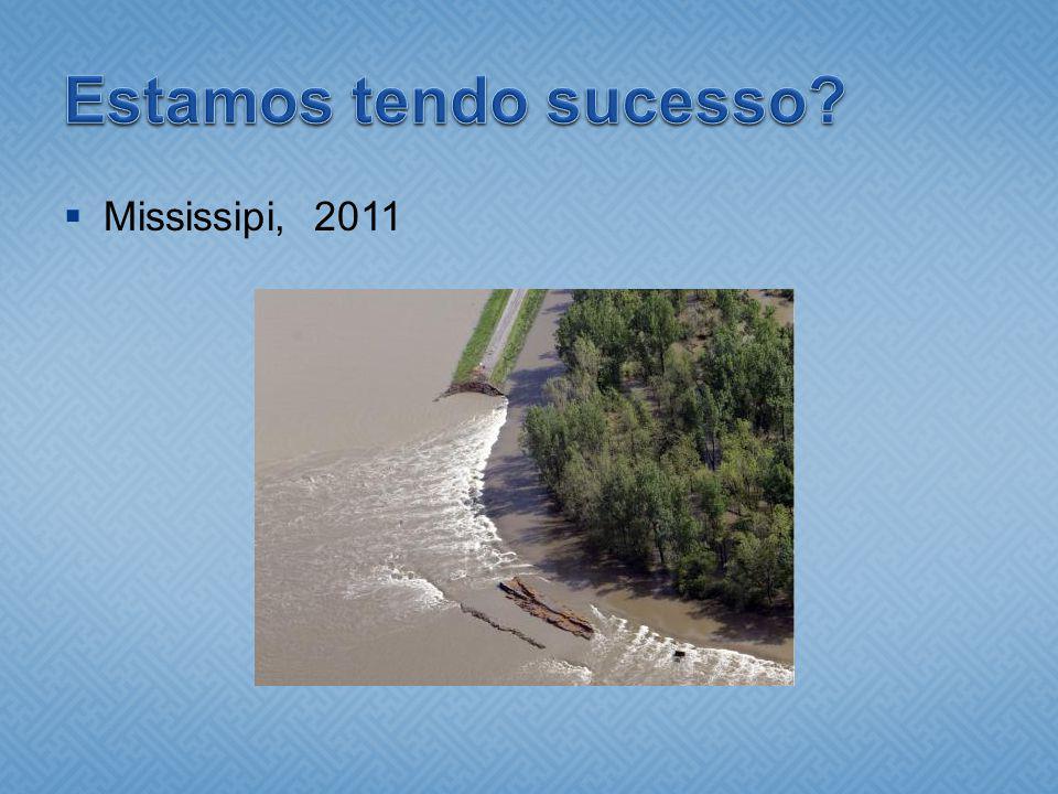 Estamos tendo sucesso Mississipi, 2011
