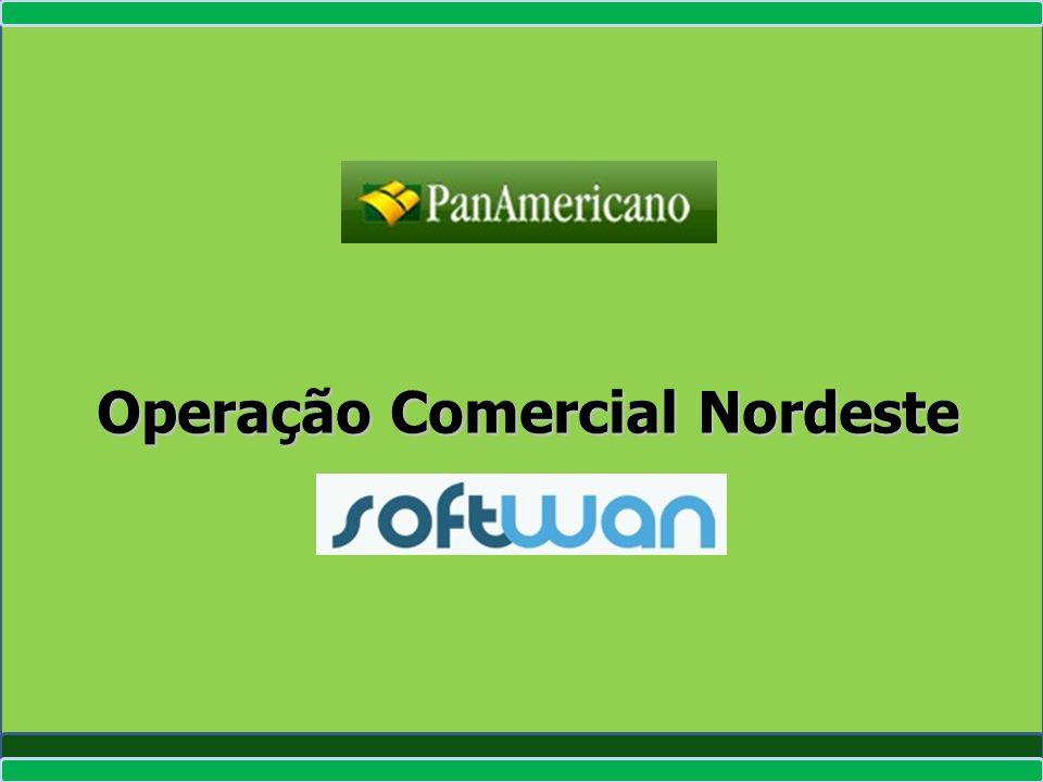 Operação Comercial Nordeste