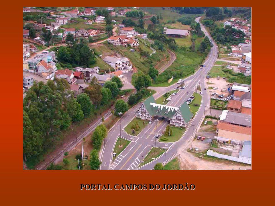 PORTAL CAMPOS DO JORDÃO