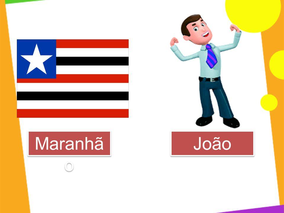 Maranhão João