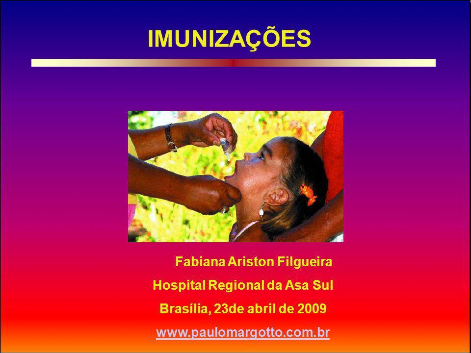 Fabiana Ariston Filgueira Hospital Regional da Asa Sul