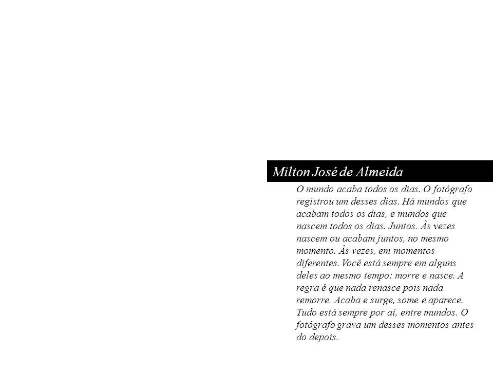 Milton José de Almeida