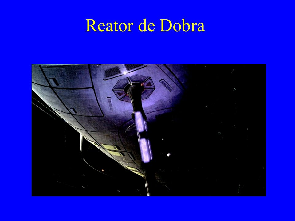 Reator de Dobra