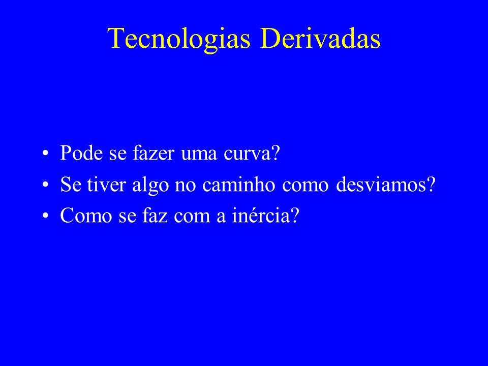 Tecnologias Derivadas