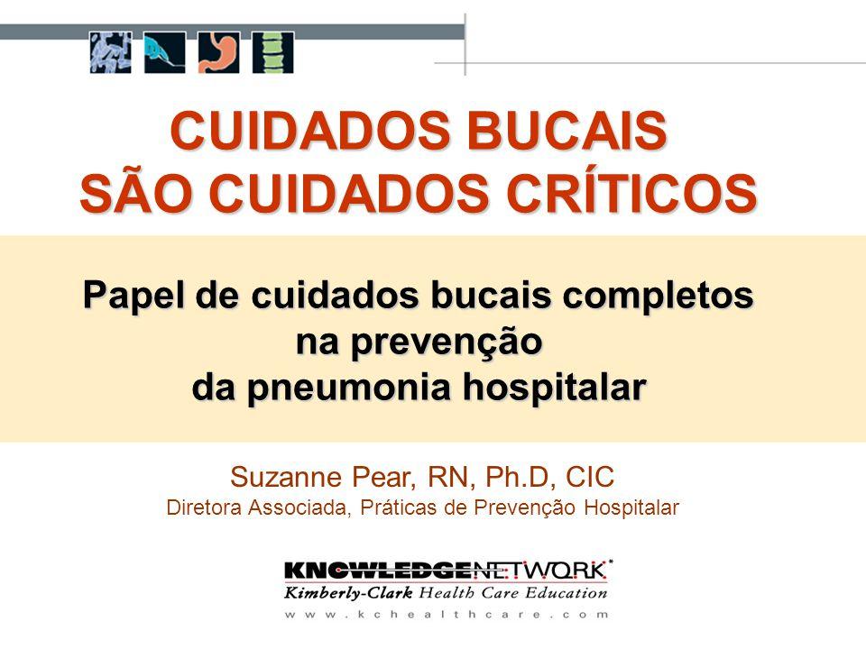 Diretora Associada, Práticas de Prevenção Hospitalar