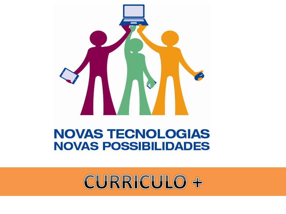 CURRICULO +