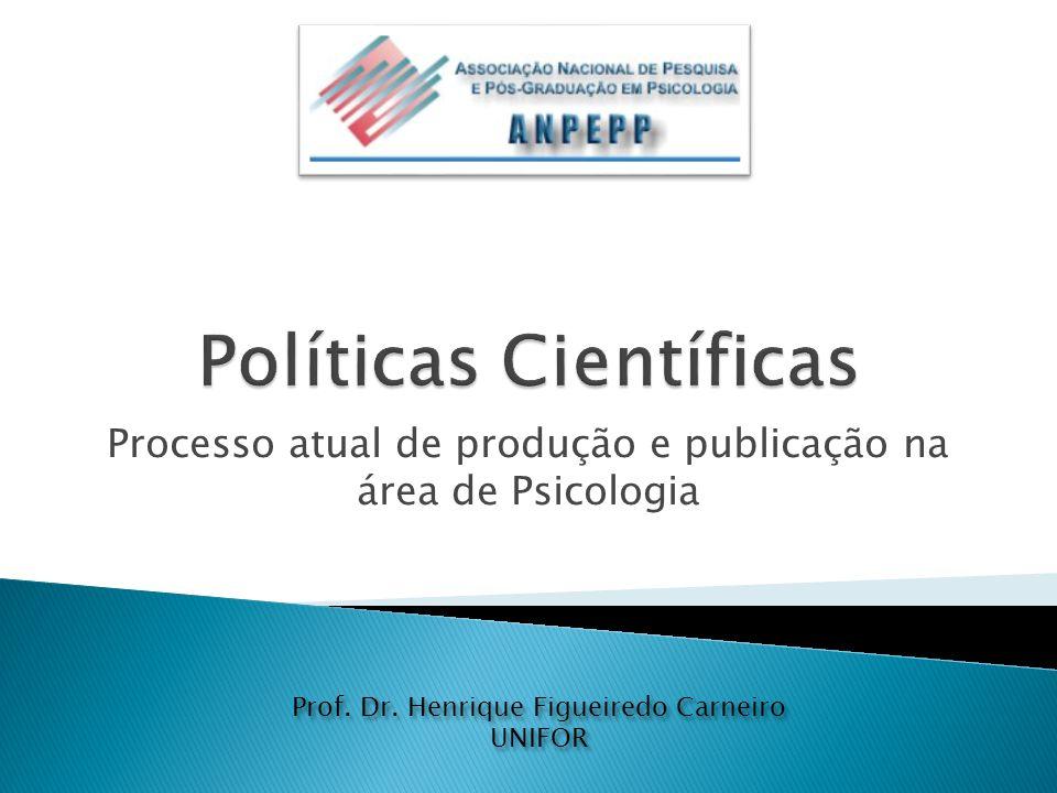Políticas Científicas