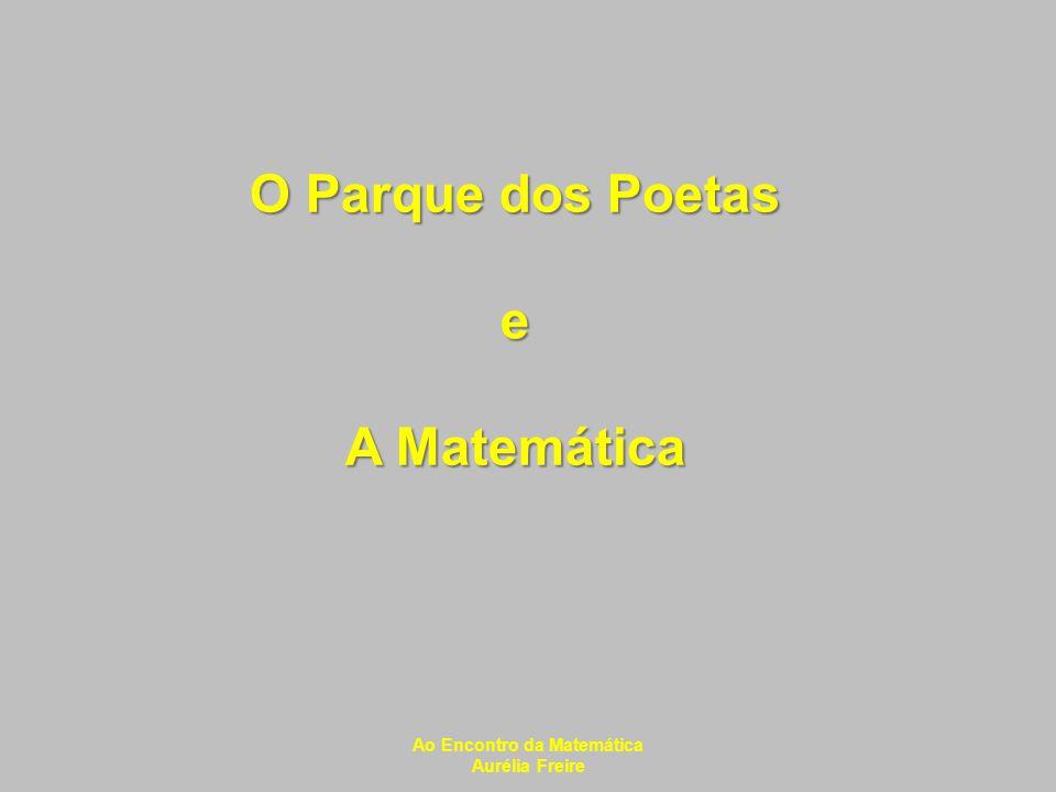 Ao Encontro da Matemática