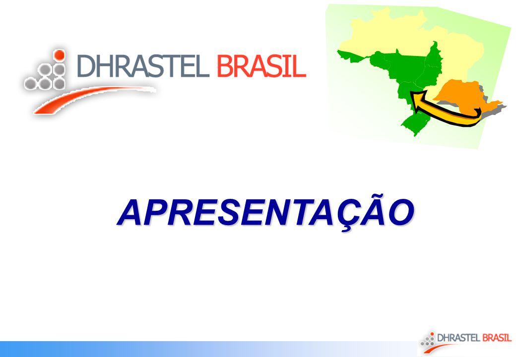 RS SC PR MS MT AC TO GO DF APRESENTAÇÃO