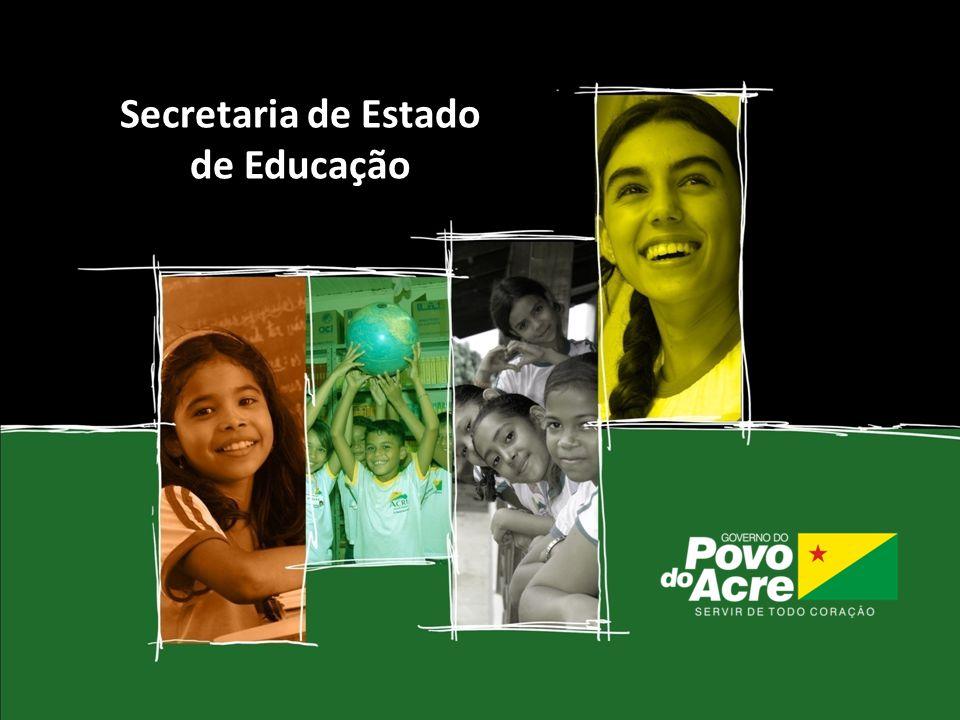 Secretaria de Estado de Educação