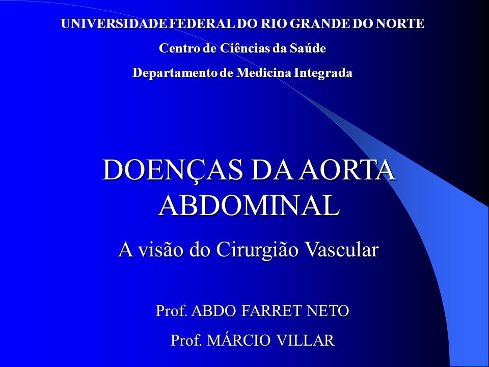 Departamento de Medicina Integrada