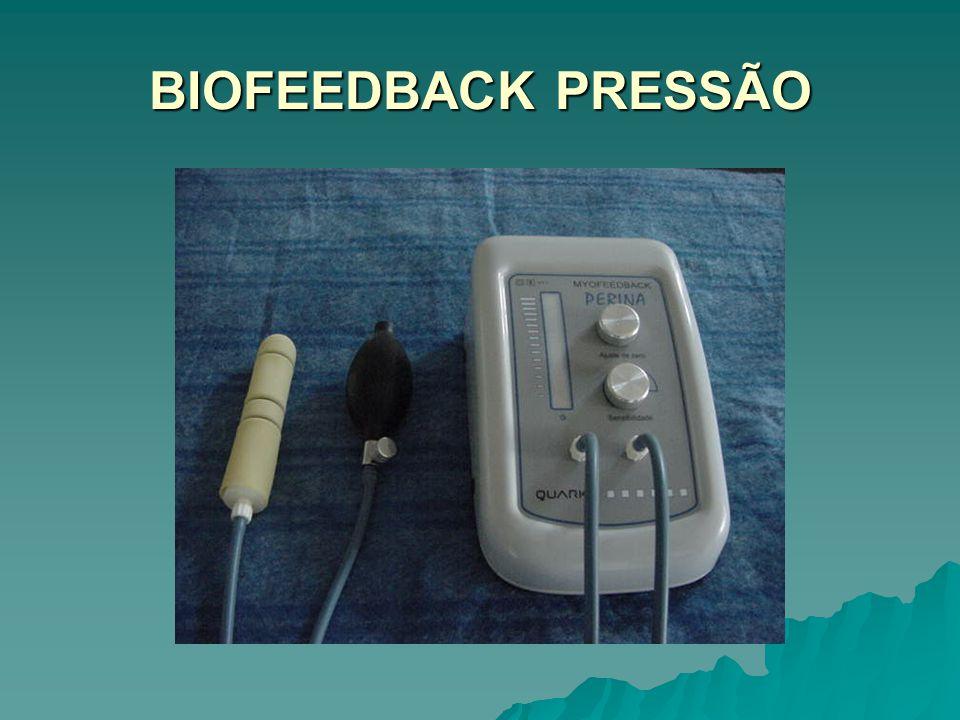 BIOFEEDBACK PRESSÃO
