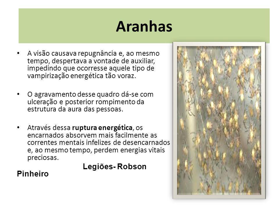 rp Aranhas.