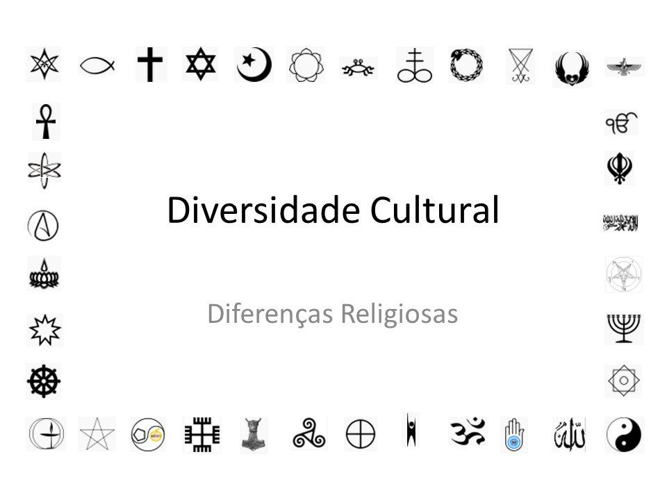 Diferenças Religiosas