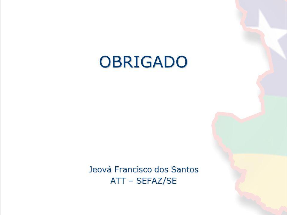 Jeová Francisco dos Santos