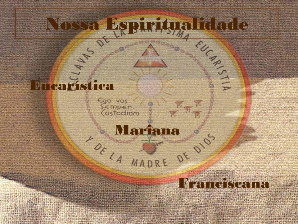 Nossa Espiritualidade