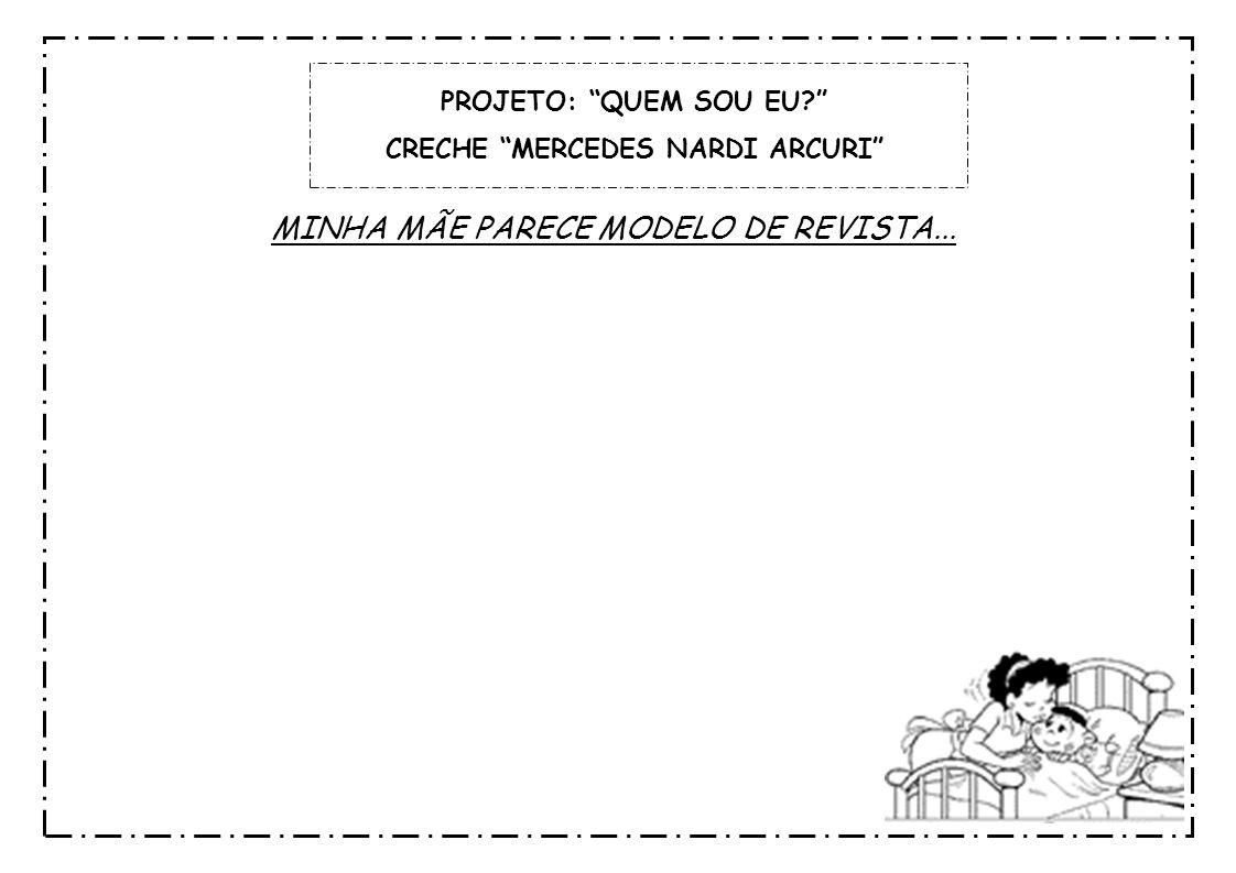 CRECHE MERCEDES NARDI ARCURI