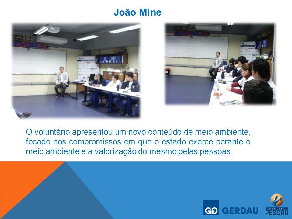 João Mine