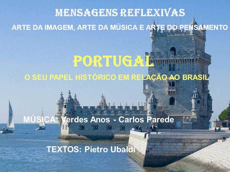 PORTUGAL TEXTO MATRIZ MENSAGENS REFLEXIVAS MENSAGENS REFLEXIVAS