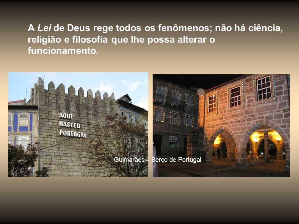 Guimarães – Berço de Portugal