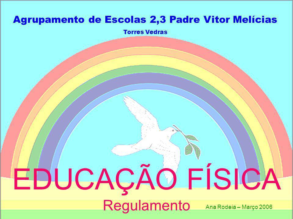 Agrupamento de Escolas 2,3 Padre Vitor Melícias