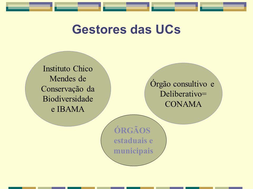 Instituto Chico Mendes de Conservação da Biodiversidade e IBAMA