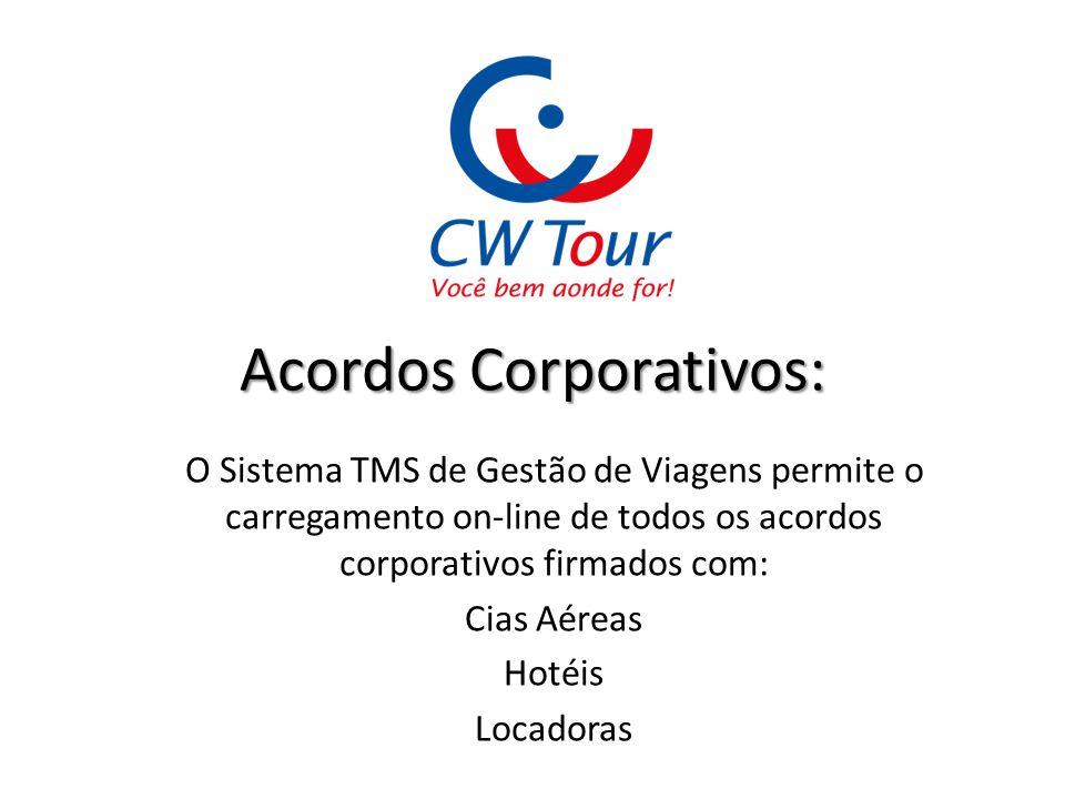 Acordos Corporativos: