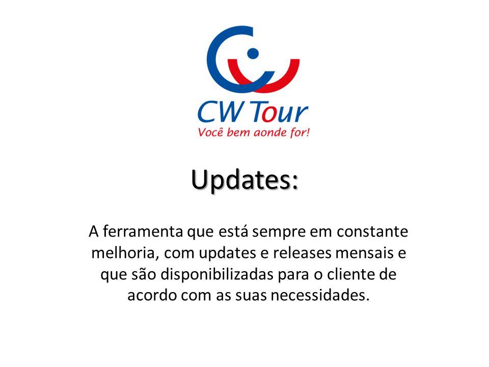 Updates: