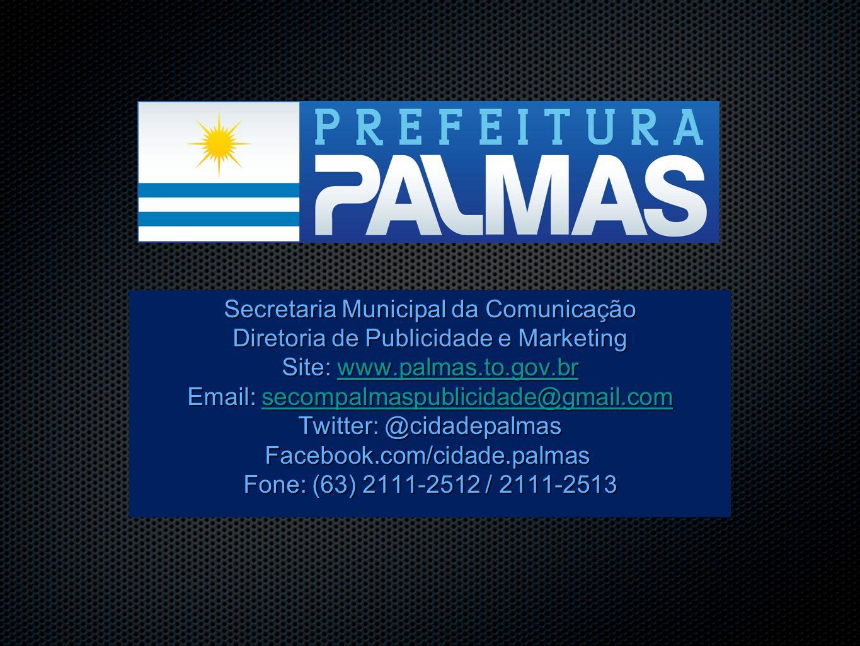 Secretaria Municipal da Comunicação