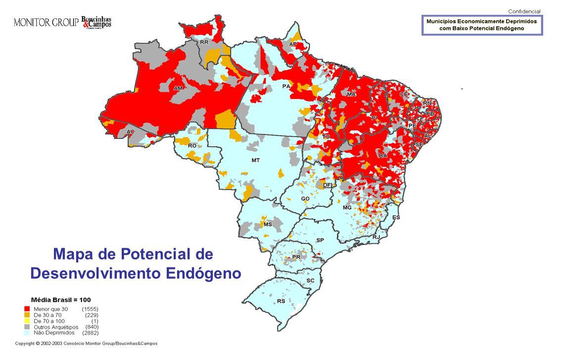 Desenvolvimento Endógeno
