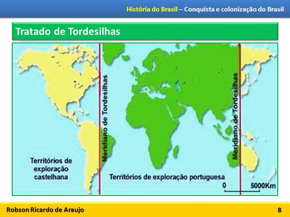 Cristóvão Colombo chega às Américas em 1492